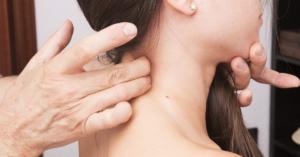 Cervicale come curarla con l'osteopatia