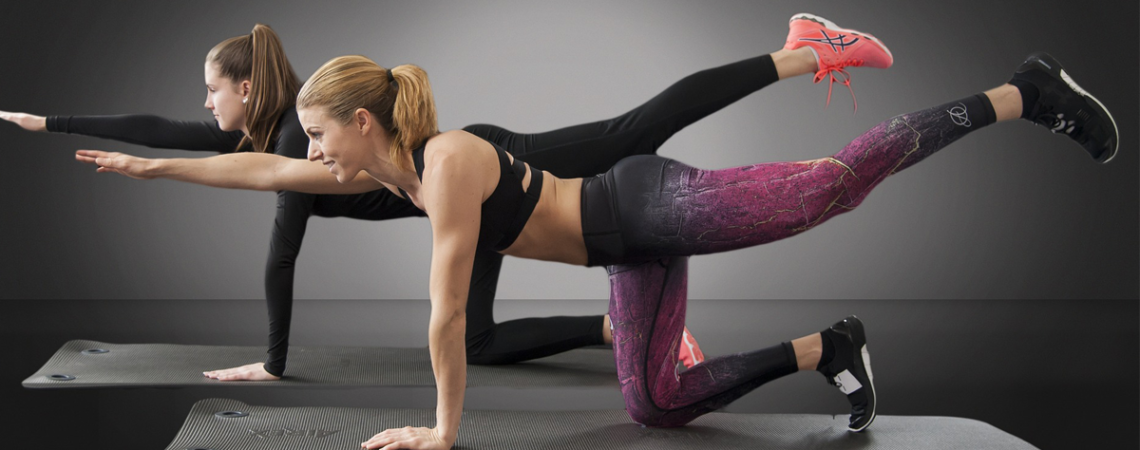 postura e performance sportiva