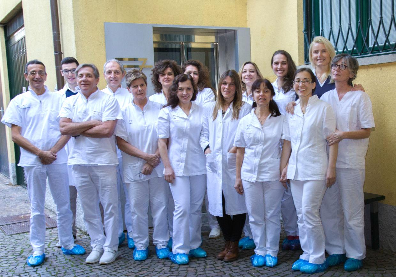 BDD Studio dentistico Milano