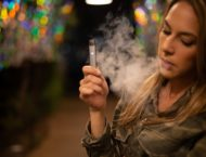 I rischi della sigaretta elettronica