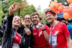 Milano Marathon 2019 per Sport Senza Frontiere ONLUS e JOY SUMMER CAMP - 10