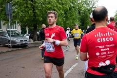 Milano Marathon 2019 per Sport Senza Frontiere ONLUS e JOY SUMMER CAMP - 11