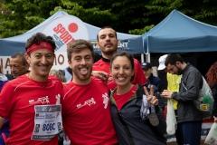 Milano Marathon 2019 per Sport Senza Frontiere ONLUS e JOY SUMMER CAMP - 12