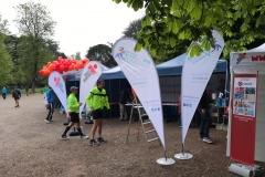 Milano Marathon 2019 per Sport Senza Frontiere ONLUS e JOY SUMMER CAMP - 2