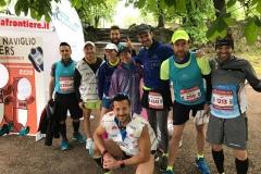 Milano Marathon 2019 per Sport Senza Frontiere ONLUS e JOY SUMMER CAMP - 3