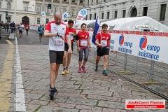 Milano Marathon 2019 per Sport Senza Frontiere ONLUS e JOY SUMMER CAMP - 4