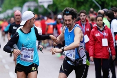 Milano Marathon 2019 per Sport Senza Frontiere ONLUS e JOY SUMMER CAMP - 5