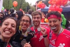 Milano Marathon 2019 per Sport Senza Frontiere ONLUS e JOY SUMMER CAMP - 6