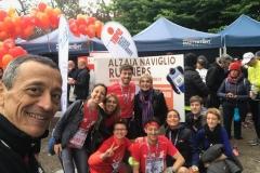 Milano Marathon 2019 per Sport Senza Frontiere ONLUS e JOY SUMMER CAMP - 7