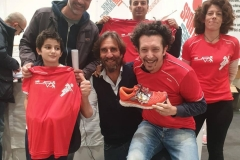 Milano Marathon 2019 per Sport Senza Frontiere ONLUS e JOY SUMMER CAMP - 8