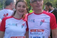 Milano Marathon Sport Senza Frontiere ONLUS - 10