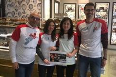 Milano Marathon Sport Senza Frontiere ONLUS - 2