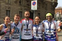 Milano Marathon Sport Senza Frontiere ONLUS - 4