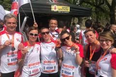 Milano Marathon Sport Senza Frontiere ONLUS - 5