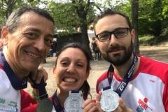 Milano Marathon Sport Senza Frontiere ONLUS - 6