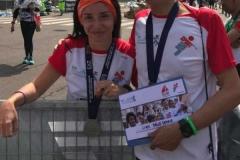 Milano Marathon Sport Senza Frontiere ONLUS - 9