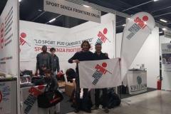 Milano Marathon Sport Senza Frontiere ONLUS